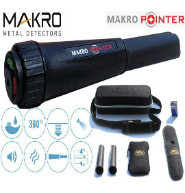 MAKRO PINPOINTERS