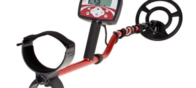 Minelab X-Terra Metal Detector Now in Stock