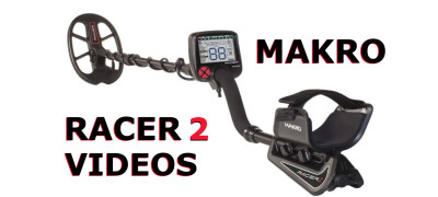 Makro Racer 2 – A Quick Look Video