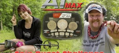 The AT Max Coin Quest Challenge